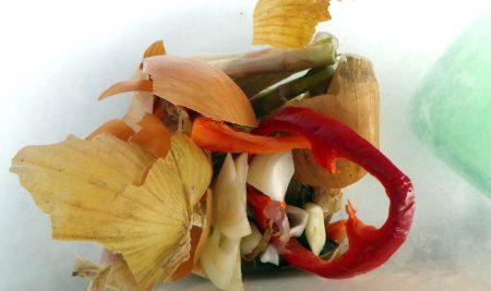 make veg stock from scraps