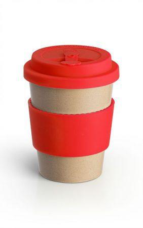ecotogo rice husk cup