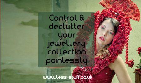 declutter jeweller