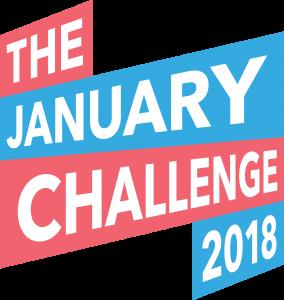 january challenge 2018