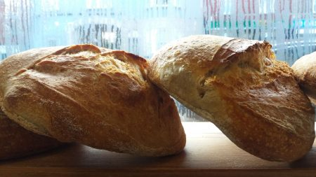 bakers bread from Old Market Assembly