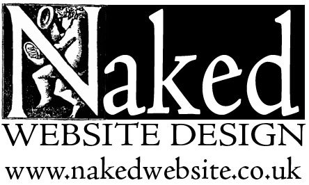 Naked Website Logo