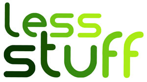 less stuff logo