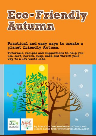 Eco-Autumn Front Cover
