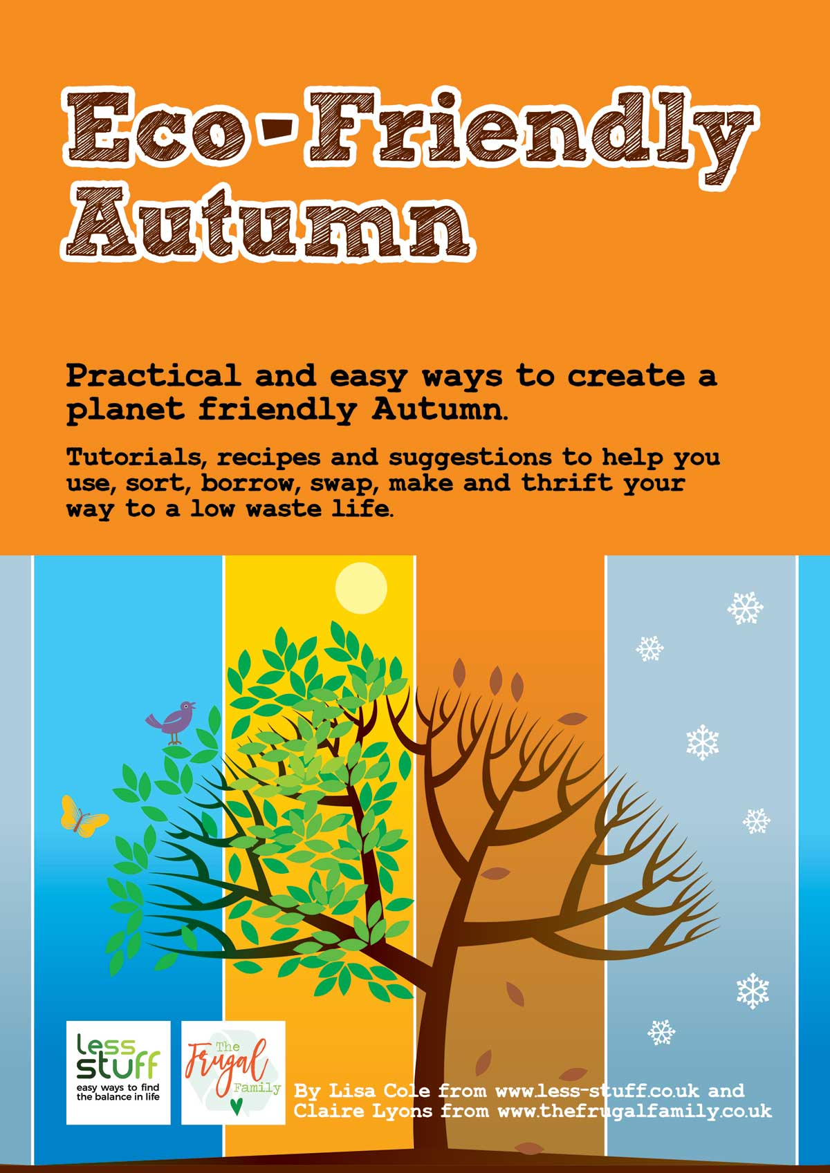 Eco Friendly Autumn